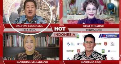 Dalton Ichiro Tonaka di Sandiuno TV