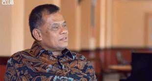 Jenderal (Purn) Gatot Nurmantyo