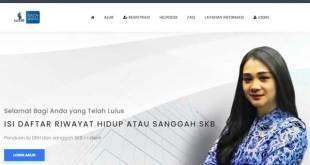 Situs BKN
