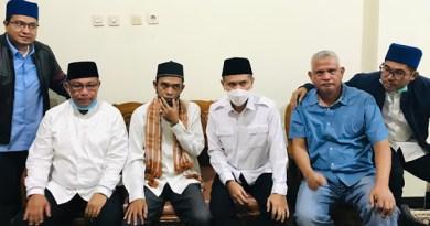Akhyar Nasution Didukung UAS