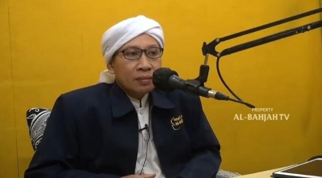 Buya Yahya Zainul Ma'arif
