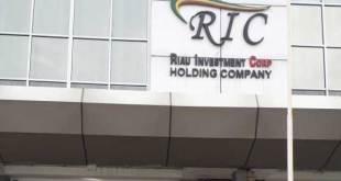 PT Pengembangan Investasi Riau alias Riau Investmen Corp