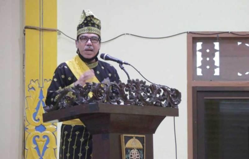 Datuk Seri H Al Azhar