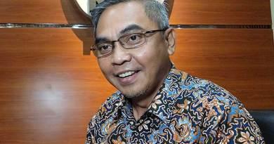 Direktur Penyidikan KPK, Setyo Budiyanto