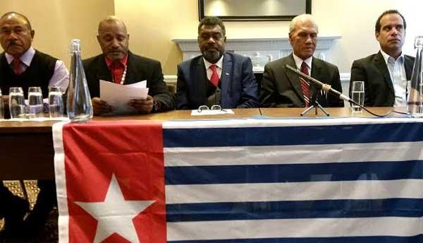 Gerakan Persatuan Pembebasan Papua Barat