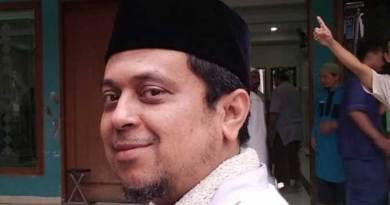 Haikal Hassan Baras