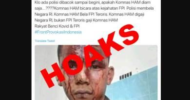foto hoaks