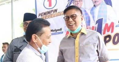 Calon Gubernur Sumatera Barat nomor urut 1, Mulyadi