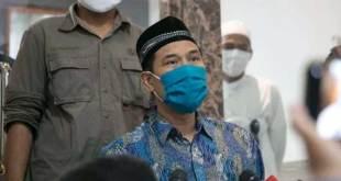Sekretaris Umum FPI Munarman
