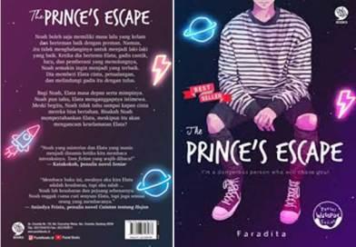 "Resensi Novel ""The Prince's Escape"""
