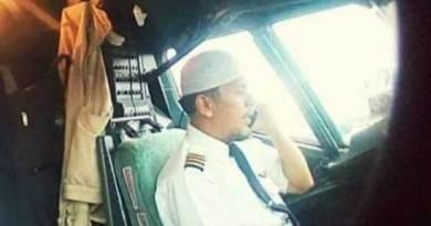 Capt Afwan