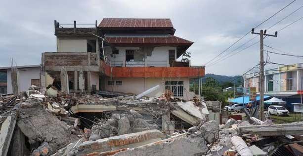 gempa sulawesi barat