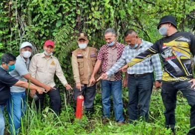 Plh Sekdaprov Riau Masrul Kasmy