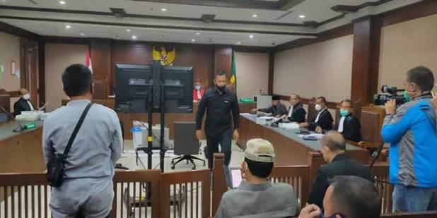 Mantan Panglima TNI Jendral (Purn) Gatot Nurmantyo