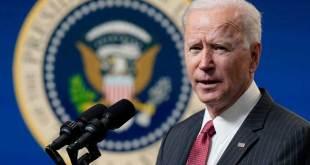 Presiden Amerika Serikat Joe Biden.