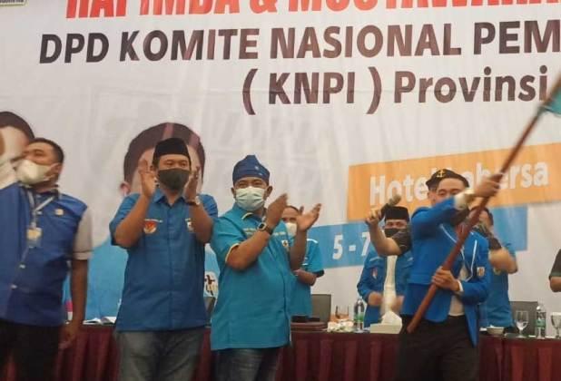 KNPI Riau