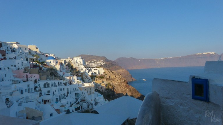 View to Fira