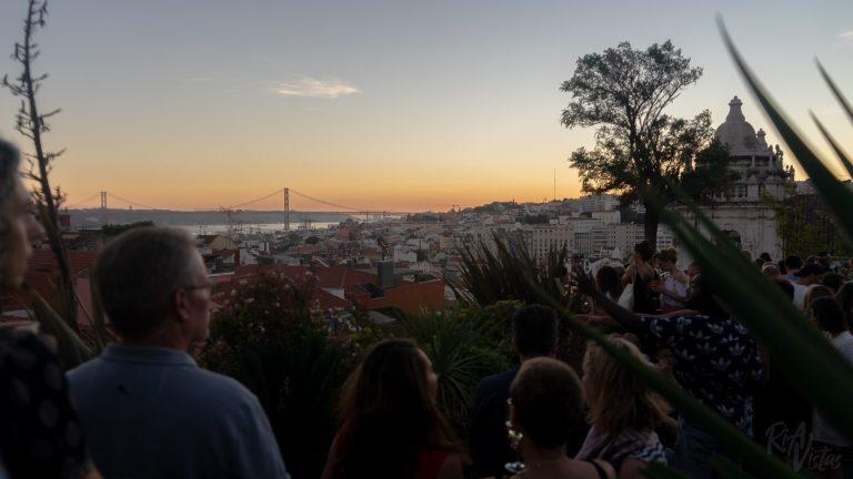 View Park Bar