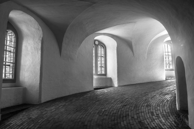 The Round Tower - Copenhagen