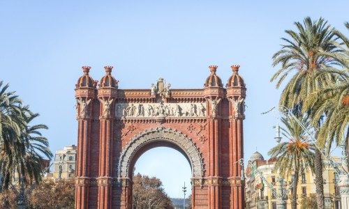15 scenes to make you want to visit Barcelona, Spain