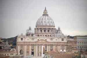 St Peters Basilica Rome - Italy_RiA Vistas
