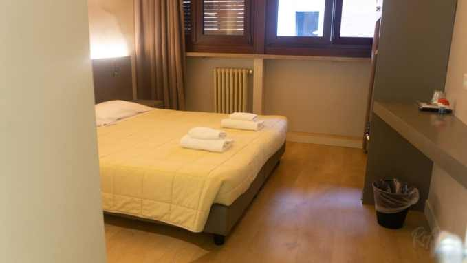 Plus Florence standard double room
