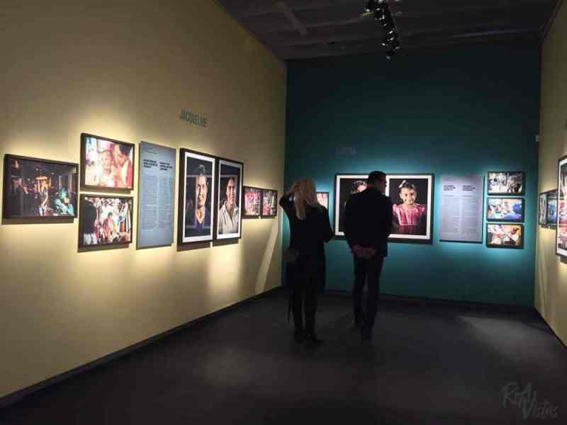 Jörgen hildebrandt Smile exhibition - Fotografiska Stockholm_RiA Vistas