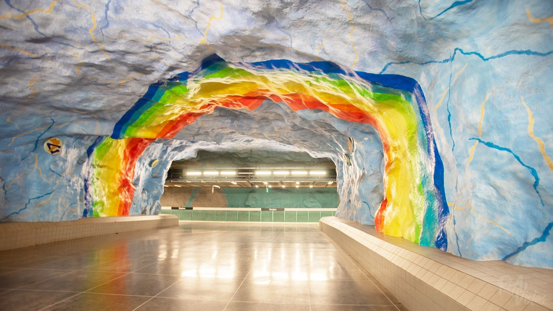 Stadion station Stockholm_RiA Vistas