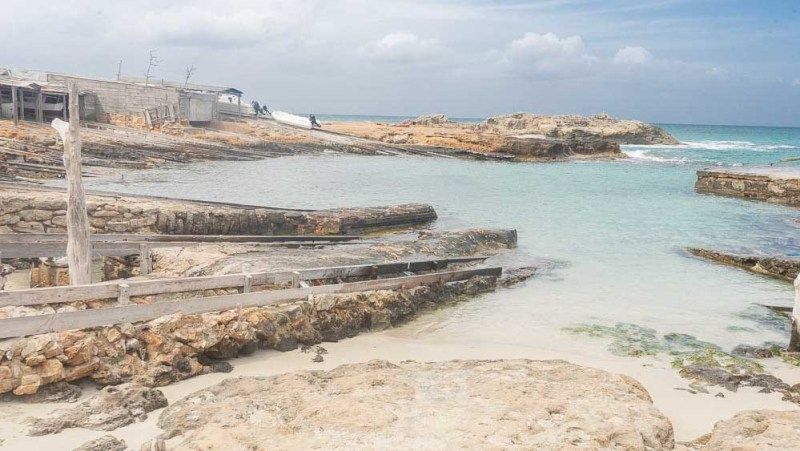 Es Calo - Formentera_RiA Vistas