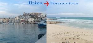 Ibiza to Formentera_RiA Vistas