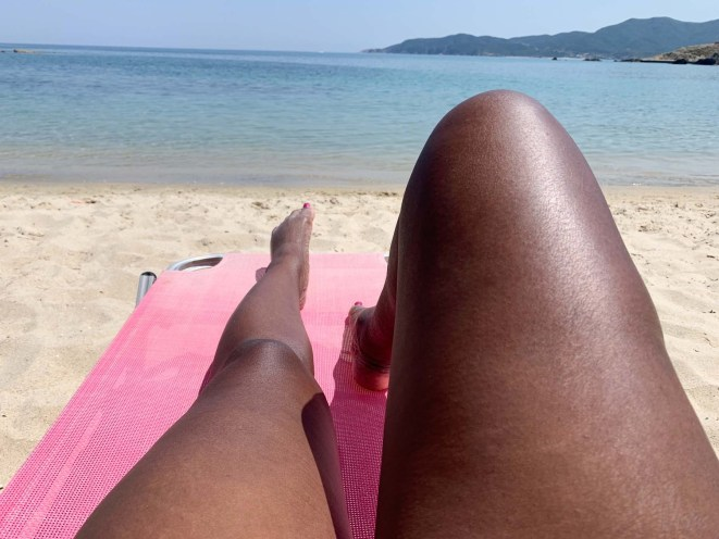RiA Vistas at Achlada beach