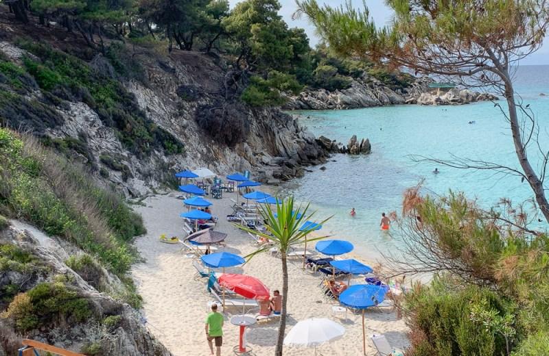 Portokali Orange beach