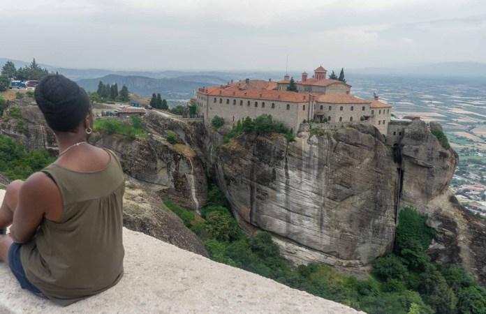 St Stephans Monastery - Meteora_RiA Vistas
