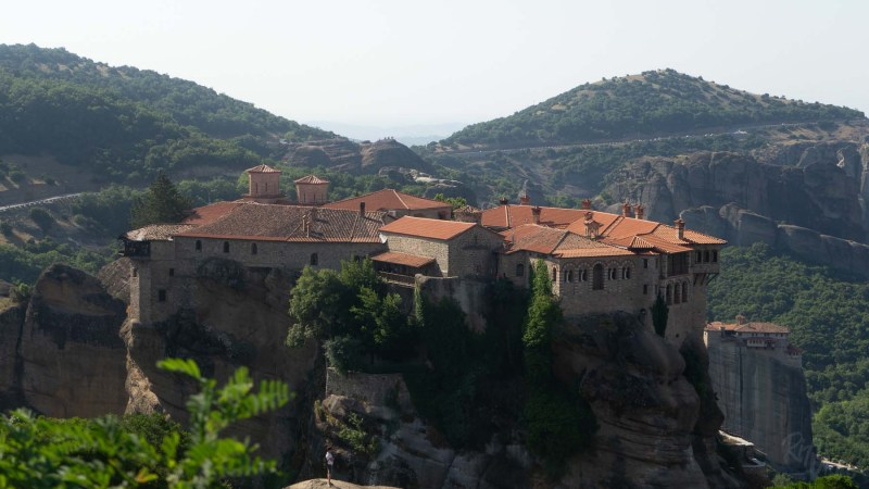 The Monastery of Varlaam_Holy Meteora_RiA Vistas