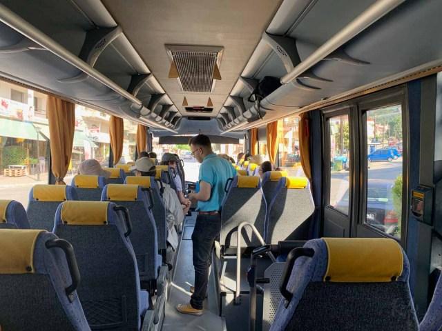 Meteora Bus - Kalabaka_RiA Vistas