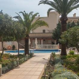 Hotel Voramar gardens - Formentera_RiA Vistas
