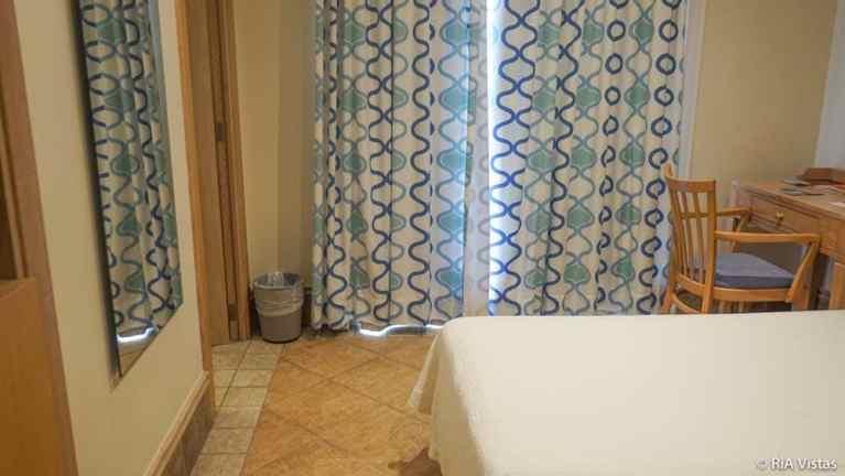Inside my room - Hotel Voramar_RiA Vistas
