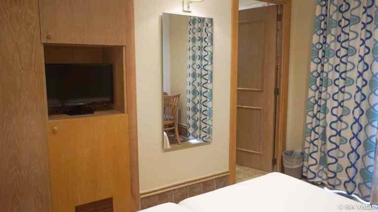 My room - Hotel Voramar