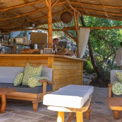 The Lounge and bar at BOWA_RiA Vistas
