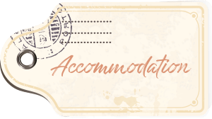 Accommodation tag