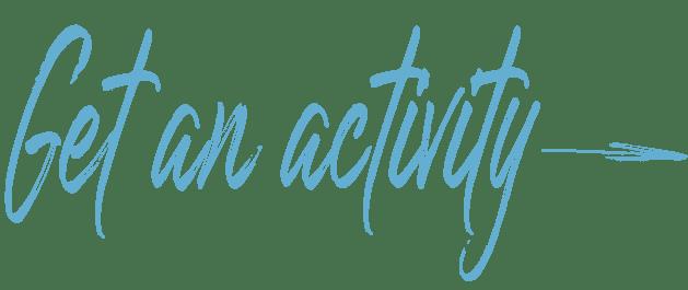 Get an activity