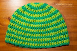 Mütze häkeln - Beanie