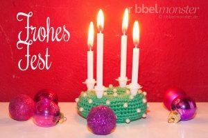 Frohes Fest - Weihnachten 2015