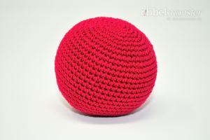 Amigurumi - einfachen größten Ball häkeln - kostenlose Häkelanleitung - gratis Anleitung