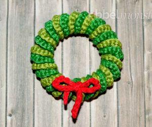Häkeln Für Weihnachten Anleitungen Häkelanleitungen Ribbelmonster