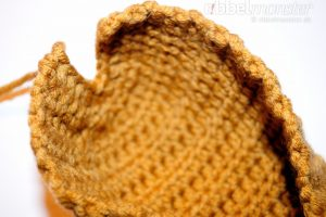 Schuhe häkeln - Puschen häkeln - Agathe - kostenlose Häkelanleitung - Anleitung