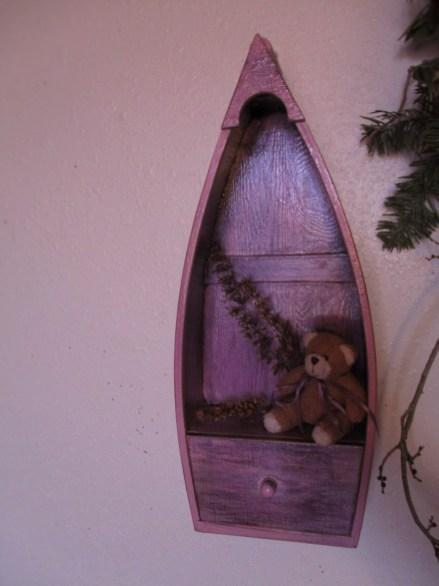 lost rowboat ribbons