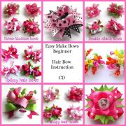 make hair bow instructions