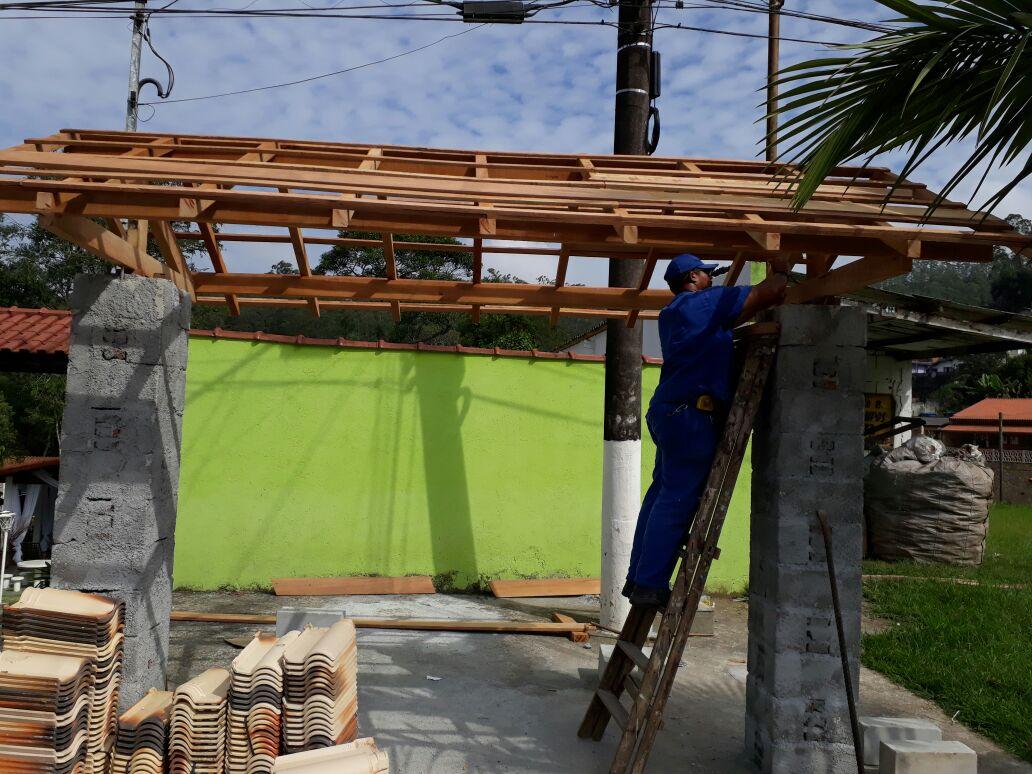 Regional de Ouro Fino avança em manutenção de vias da região