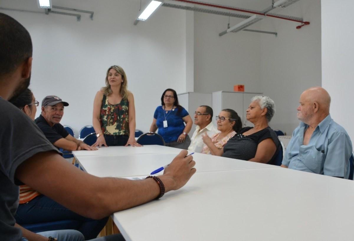 CRAS da Quarta Divisão orienta famílias assistidas pelo Renda Cidadã
